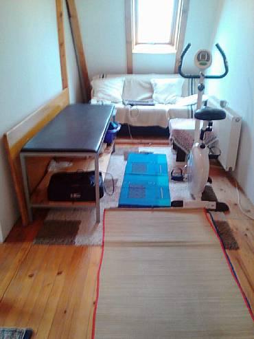 Centar za fitnes i masažu